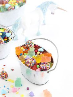 Unicorn Food | Sprinkle Bakes