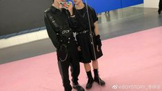 Drama Korea, Cute Boys, Goth, Punk, Style, Fashion, Celebs, Korean Drama, Gothic