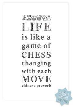 printable how to play chess