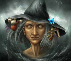The Spell by Reffelia.deviantart.com on @deviantART
