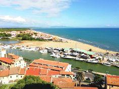 Dove si trovano le spiagge più belle di Castiglione della Pescaia