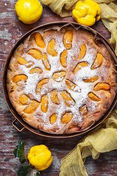 Paella, Apple Pie, Camembert Cheese, Food And Drink, Fruit, Ethnic Recipes, Marie Claire, Tiramisu, Cakes