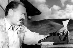 Ernest Hemingway's 'A Moveable Feast' Becomes a Bestseller Again - The Atlantic