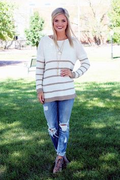 Stylish Fall Outfits For Women (14)