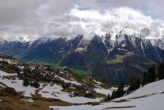 mattila Riederalp, Switzerland című képe az Indafotón.