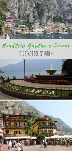 Bei einem Roadtrip am südlichen Gardasee in Italien sollte ihr unbedingt in Limone sul Garda halten. Limone, die Stadt der Zitronen ist definitiv einen Besuch wert.