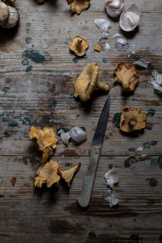The First Signs of Fall, Grape Picking & an Autumn Feast - From My Dining Table