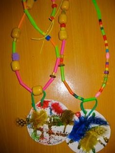 Ketting Wild West Theme, Wild West Party, Crafts To Do, Crafts For Kids, Thanksgiving Preschool, Indian Crafts, Western Theme, Preschool Themes, Indigenous Art