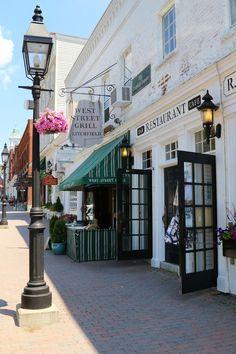Litchfield, Connecticut | New England Living