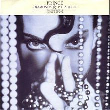 Diamonds and Pearls (song) - Wikipedia, the free encyclopedia