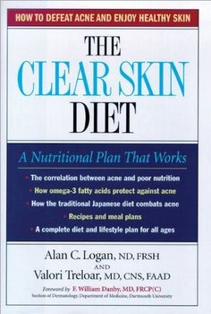 Nutritional medicine alan gaby 9780982885000 amazon books the clear skin diet by logan alan c fandeluxe Choice Image