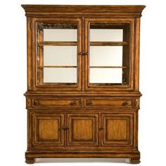 Legacy Classic Furniture Larkspur China Cabinet