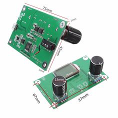 9.69$  Watch here - http://alie3o.shopchina.info/go.php?t=32800615742 - DSP & PLL Digital Stereo FM Radio Receiver Module 87-108MHz With Serial Control 9.69$ #magazineonlinebeautiful