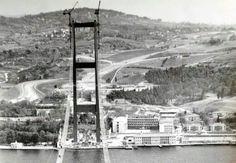 Boğaziçi Köprüsü / İstanbul