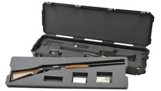 SKB's 3 Gun Competition Gun Case http://www.exploreproducts.com/skb-3i-5014-3g-3-gun-competition-gun-case.htm
