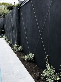 Design Jardin, Garden Cottage, Front Yard Landscaping, Landscaping Ideas, Backyard Ideas, Backyard Projects, Mulch Landscaping, Backyard Patio, Climbing Roses