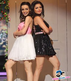 Sanaya Irani and Drashti Dhami Picture Gallery image # 318193 at On The Sets of Jhalak Dikhla Jaa Reloaded containing well categorized pictures,photos,pics and images. Bollywood Girls, Indian Bollywood, Bollywood Stars, Bollywood Actress, Indian Tv Actress, Indian Actresses, Hottest Tv Actresses, Arnav And Khushi, Drashti Dhami