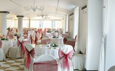 Banqueting room Sorrento Hotel Grand Hotel Angiolieri 5 Stars Accommodation