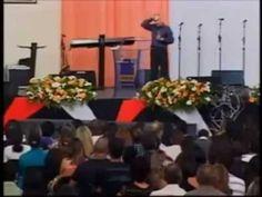 A arte da conquista na visão do Pastor Claudio Duarte.