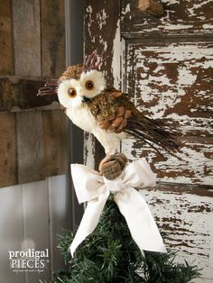 High Point Tree Topper (Gnome) | The Land of Nod | craftys ...