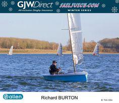 http://ift.tt/2imYu99 Richard%20BURTON%20 207915  Richard BURTON   Hadron H2 110  Stokes Bay Sailing Club  GGP AT7A20163 0