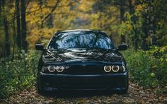 If you like it, share it. Bmw M5, Bmw E30 M3, E46 M3, Matte Black Cars, Bmw E46 Sedan, Nissan Gtr R34, Bmw Wallpapers, 1080p Wallpaper, Bmw 5 Series