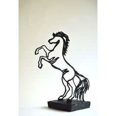 Horse - The 3Doodler More Pins Like This At FOSTERGINGER @ Pinterest