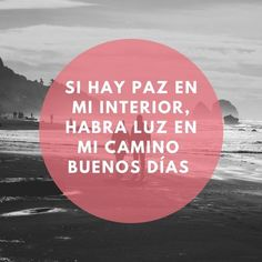 Cuando tenemos paz Tips Belleza, Belleza Natural, Beach, Water, Movie Posters, Outdoor, Proverbs, Health And Beauty, Home Remedies