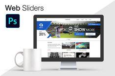 Web Sliders