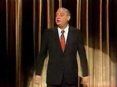 Rodney Dangerfield -comedy