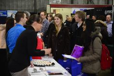Connect to Careers Job Fair January 23 2014 - McMaster University, Mohawk College, Redeemer University and the Workforce Planning Hamilton have partnered to offer employers an opportunity to connect with students, alumni, and community members at this year's Connect To Careers Job Fair 2014. https://connecttocareersjobfair.ca