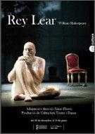 Rey Lear (Teatre Rialto). Funciones accesibles: 11 y 12 enero 2014.