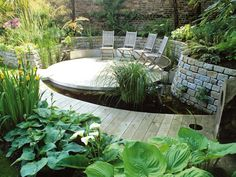 Be Seduced by Texture for Garden Design | Landscaping Ideas and Hardscape Design | HGTV