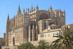 Palma Mallorca Cathedral