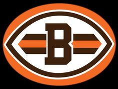 CLEVELAND BROWN S EMBLAM Cleveland Browns Logo cfcd418eb