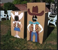 You get the cardboard boxes... I can paint these.... we can do three sides and open the back one.  Maybe put a jail on one side.... need something to support it so it stands up