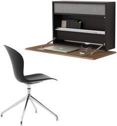 Escritorios y sillas para oficina en casa - BoConcept