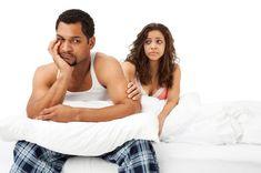 Erectile Dysfunction: Causes & Treatments