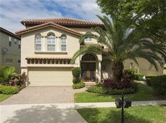 Lake front home in a gated community in Orlando! 5 Bedrooms, 4 Full Bathrooms, 4,249 Sq Ft., Price: $865,000, #: O5443470