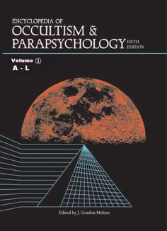 Encyclopedia of Occultism & Parapsychology ONLINE FREE!