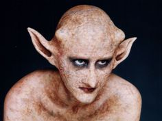 fx makeup prosthetics   Sharp Fx – Special Makeup effects - Special effects makeup for Film ...