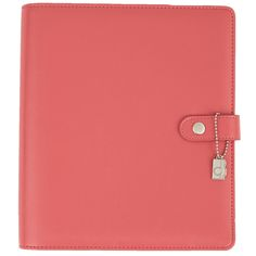 Simple Stories Carpe Diem A5 Planner Coral