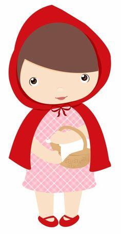 Clip Art Little Red Riding Hood Clipart little red riding hood template clipart best roodkapje hood