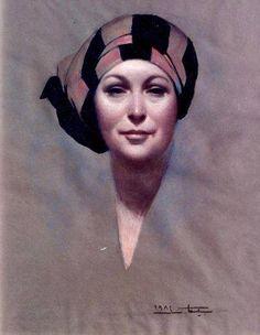 HUSSAIN BIKAR .. GREAT EGYPTIAN ARTIST