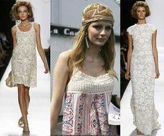 La excentrica moda: Tendencia Verano 2010... Lo que mas se lleva