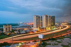 Bán căn hộ The Vista chung cư cao cấp quận 2 | Thông tin căn hộ tại TP. Hồ Chí Minh