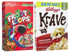 Steward of Savings : $3.00/5 Kellogg's Cereals Coupon! ONLY $0.83 each @ Walgreens & $1.32 @ Rite Aid!