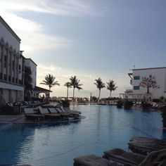 Royal Playa Del Carmen. Our honeymoon location