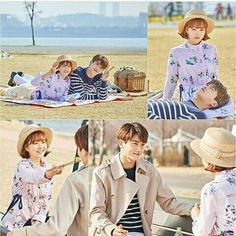 Park hyung sik and park bo young strong woman do bong soon drama 😍❤❤ Strong Girls, Strong Women, Do Bong Soon Fashion, Strong Woman Do Bong Soon Wallpaper, Ahn Min Hyuk, Young Park, Park Bo Young And Park Hyung Sik, W Two Worlds, Weightlifting Fairy Kim Bok Joo