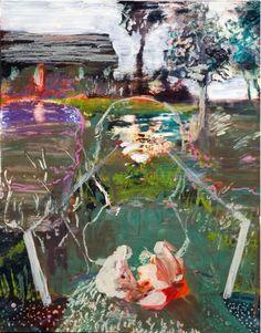Annie Lapin art